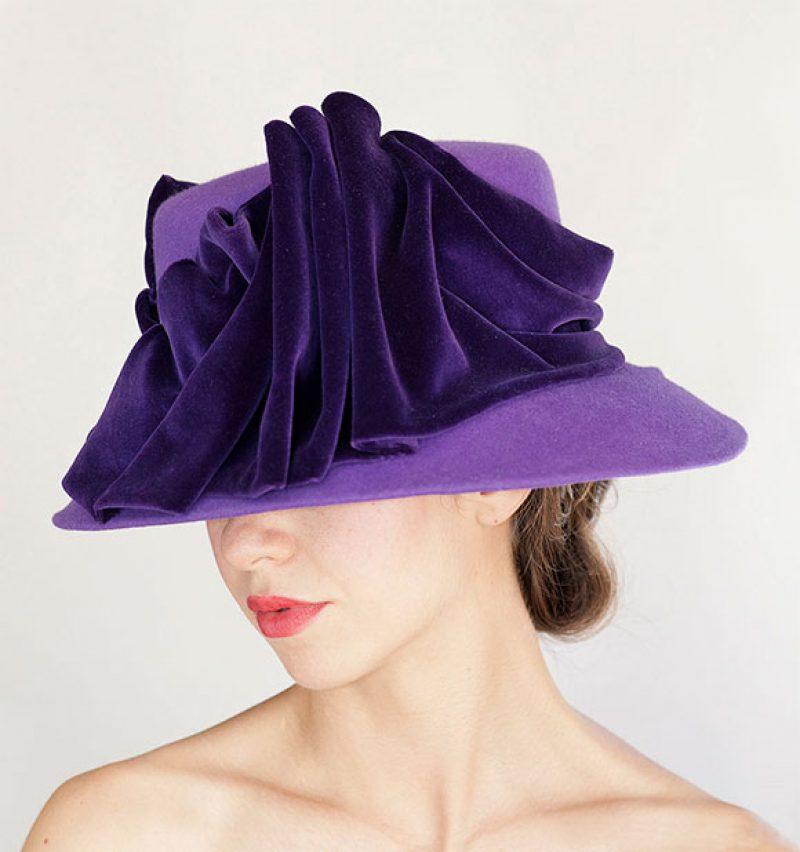 sombrero a la medida celebracion invitada