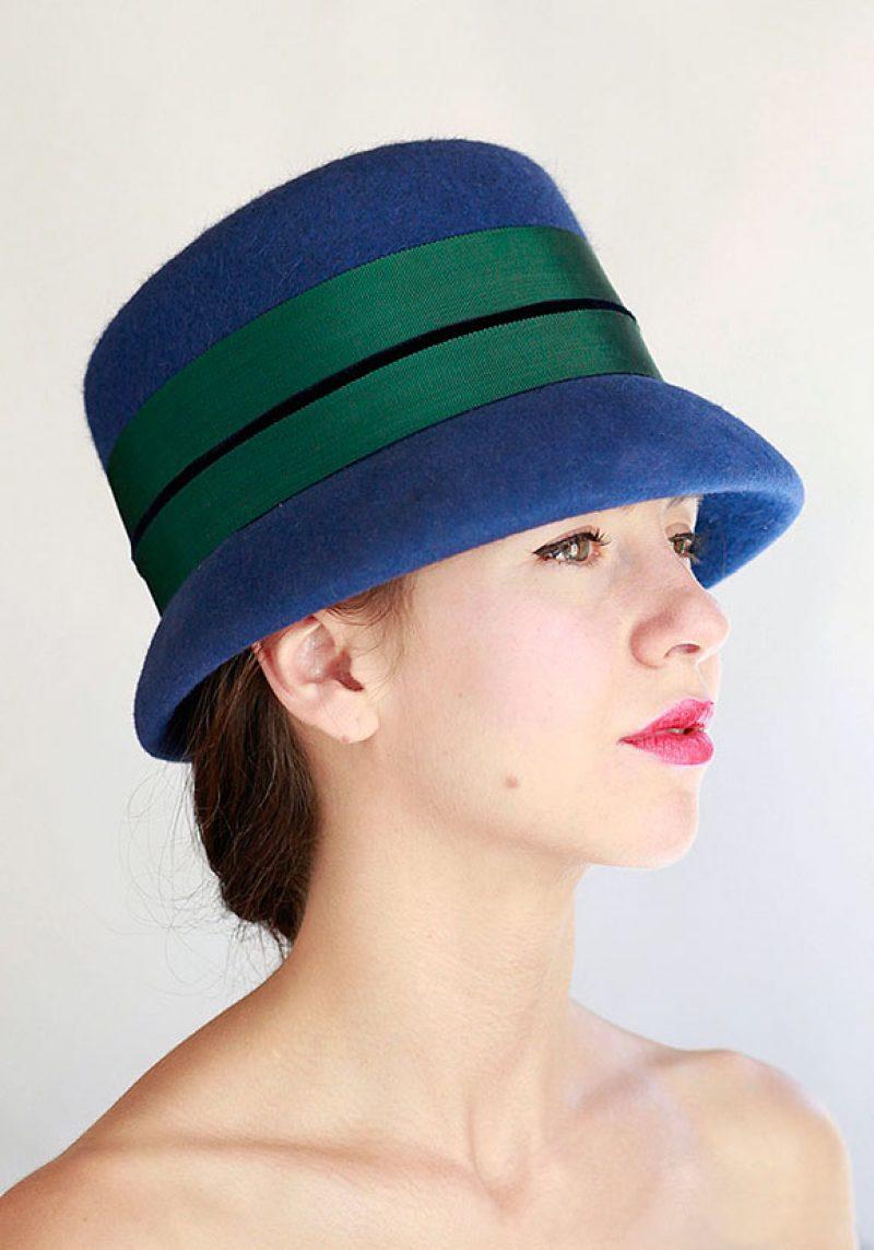 sombrero de calle diseño madrid